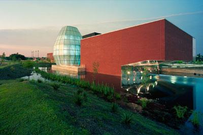 AIE Lafayette Campus | Feature Image