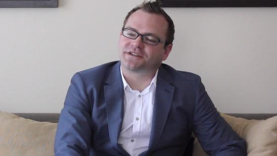 Matt Davidson | AIE Graduate Success