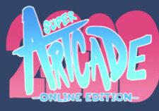 Artcade Logo 2020 | AIE
